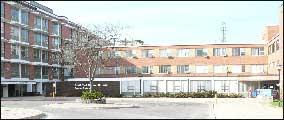 North York Branson Hospital, Toronto Ontario Canada ...